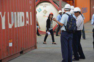 IMO Thailand inspektion FG 3