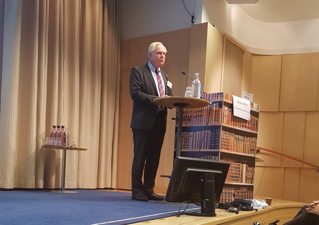 Göran Arkler